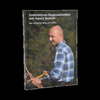 Instinktives Bogenschießen mit Henry Bodnik