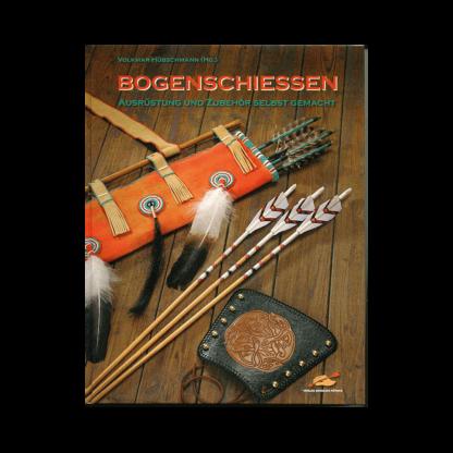 Bogenschießen Volker Hübschmann