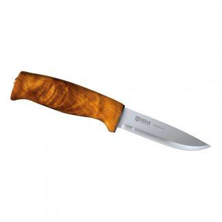 HELLE Norway Knife FJELLKNIVEN
