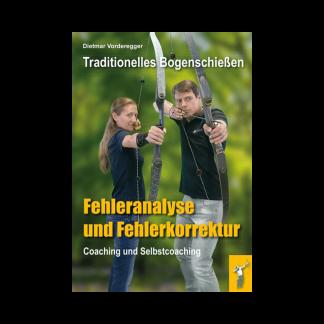 Fehleranalyse und Fehlerkorrektur Dietmar Vorderegger