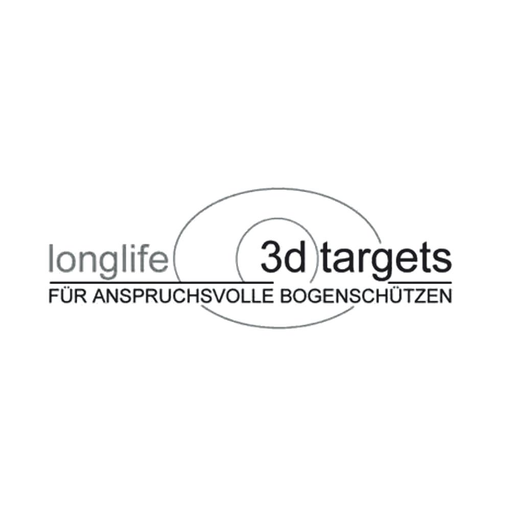 LONGLIFE 3D TARGETS